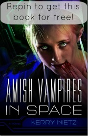 Amish Vampires in Space (edited)
