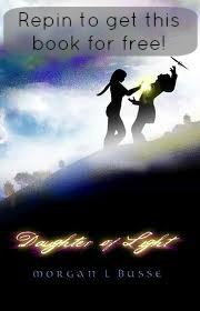 Daughter of Light (edited)