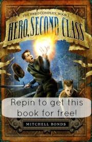 Hero Second Class (edited)