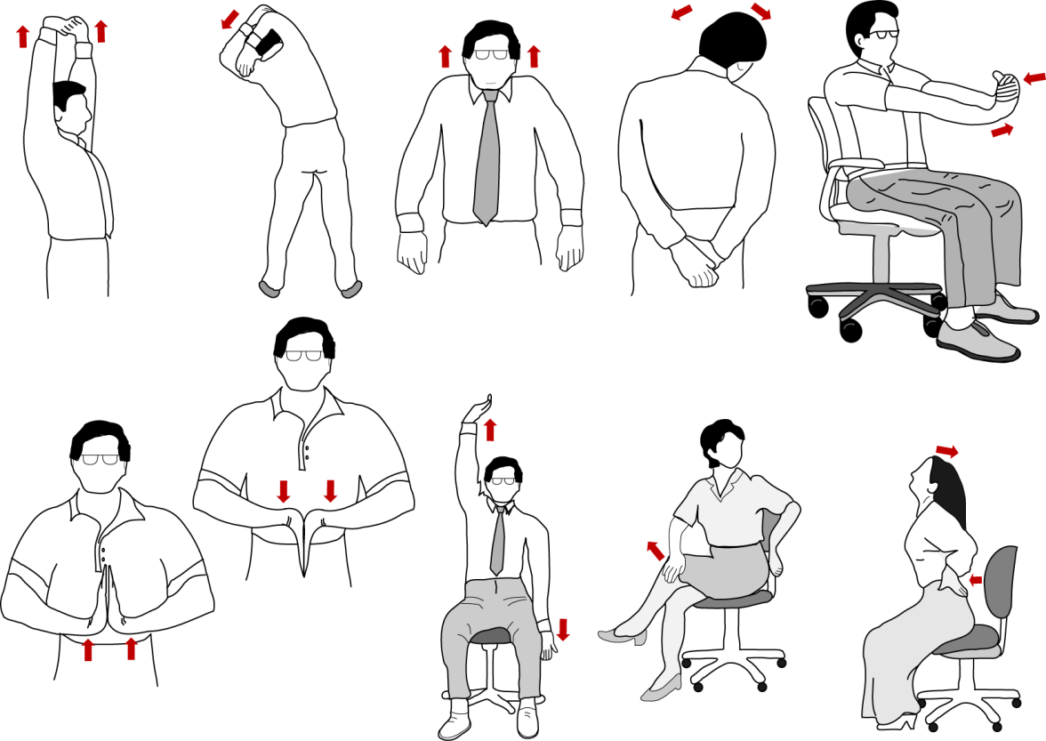 officeexercises
