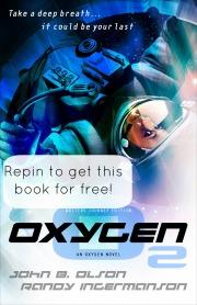 Oxygen (edited)