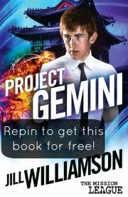 Project Gemini (edit)