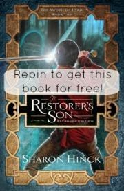 Restorer's Son (edited)