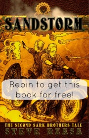 Sandstorm (edited)