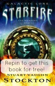 Starfire (edited)