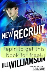 The New Recruit (edited)