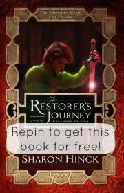 The Restorer's Journey (edited)