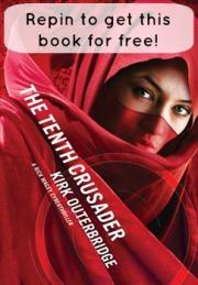 The Tenth Crusader (edited)